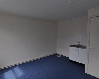 Kamer in Leeuwarden, Gysbert Japicxstraat op Kamernet.nl: Ruime kamer met eigen wastafel